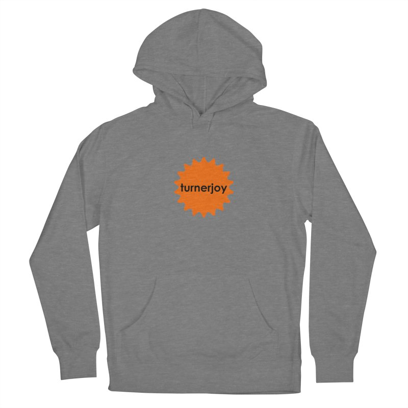 Small Sun Women's Pullover Hoody by turnerjoy's Artist Shop