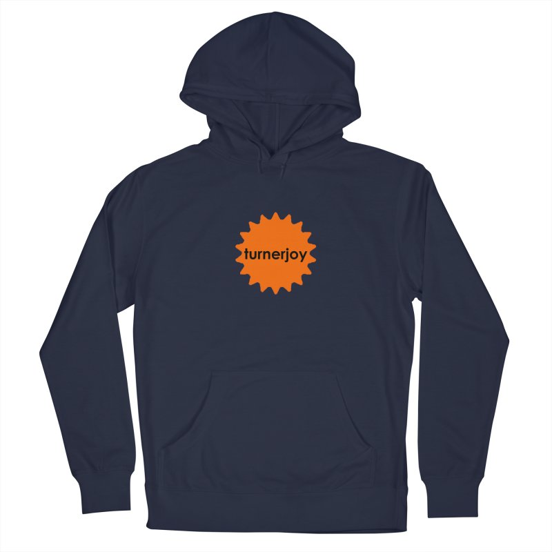 Small Sun Men's Pullover Hoody by turnerjoy's Artist Shop