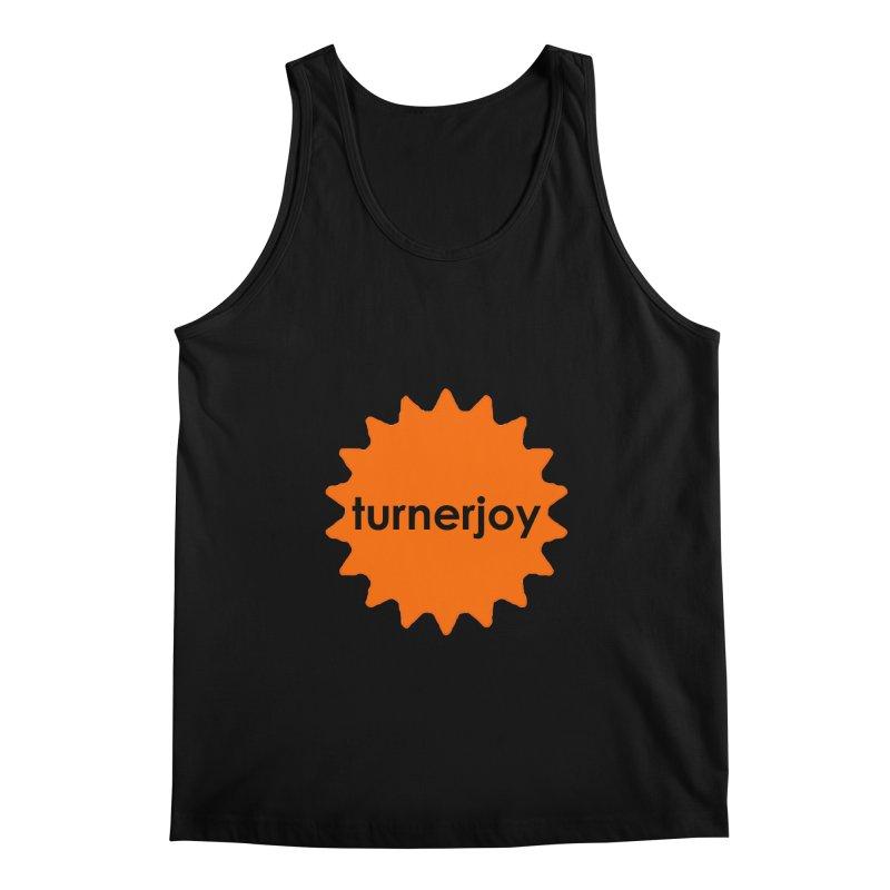 Small Sun Men's Tank by turnerjoy's Artist Shop
