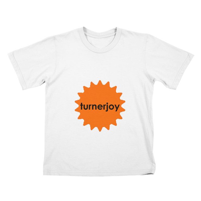 Small Sun Kids T-Shirt by turnerjoy's Artist Shop