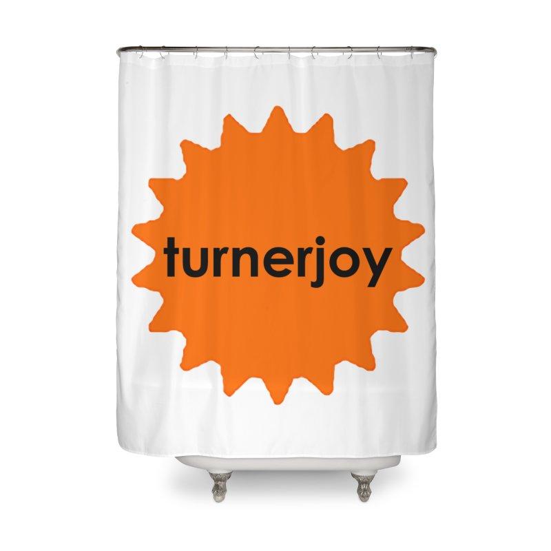 Small Sun Home Shower Curtain by turnerjoy's Artist Shop