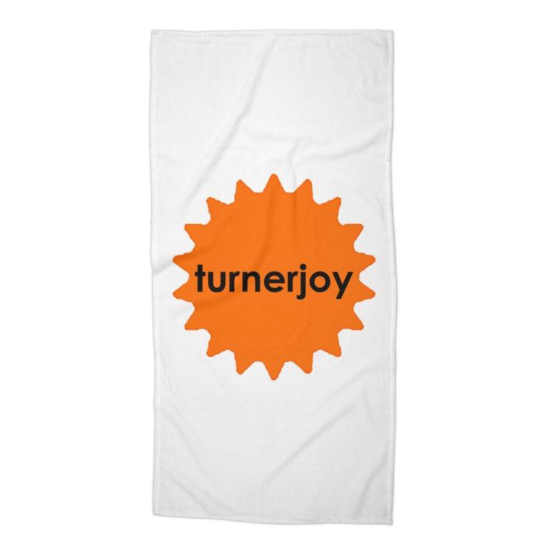 Small Sun Accessories Beach Towel by turnerjoy's Artist Shop