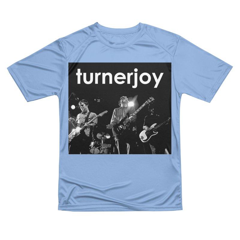 Live! Women's T-Shirt by turnerjoy's Artist Shop