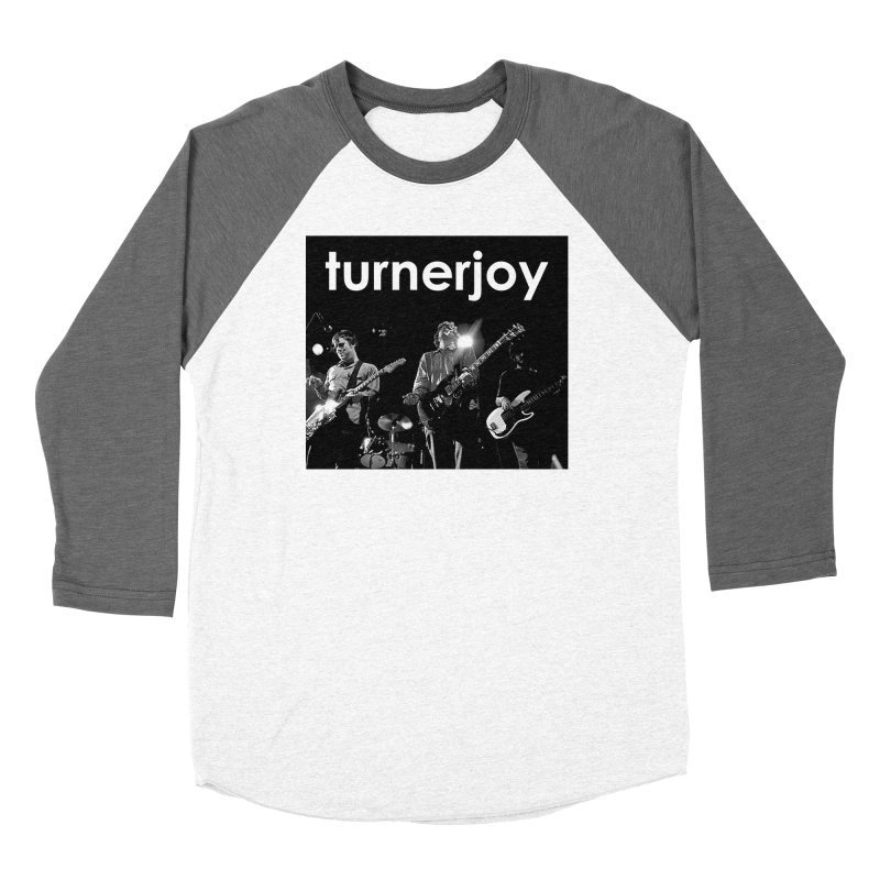 Live! Women's Longsleeve T-Shirt by turnerjoy's Artist Shop