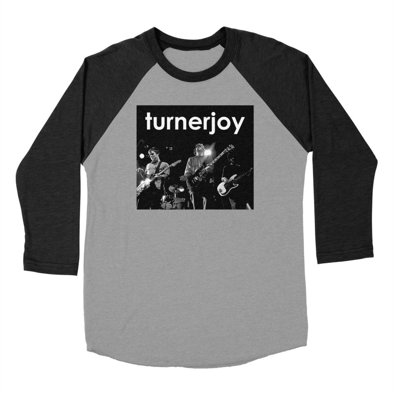 Live! Men's Longsleeve T-Shirt by turnerjoy's Artist Shop