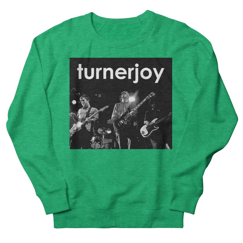 Live! Women's Sweatshirt by turnerjoy's Artist Shop