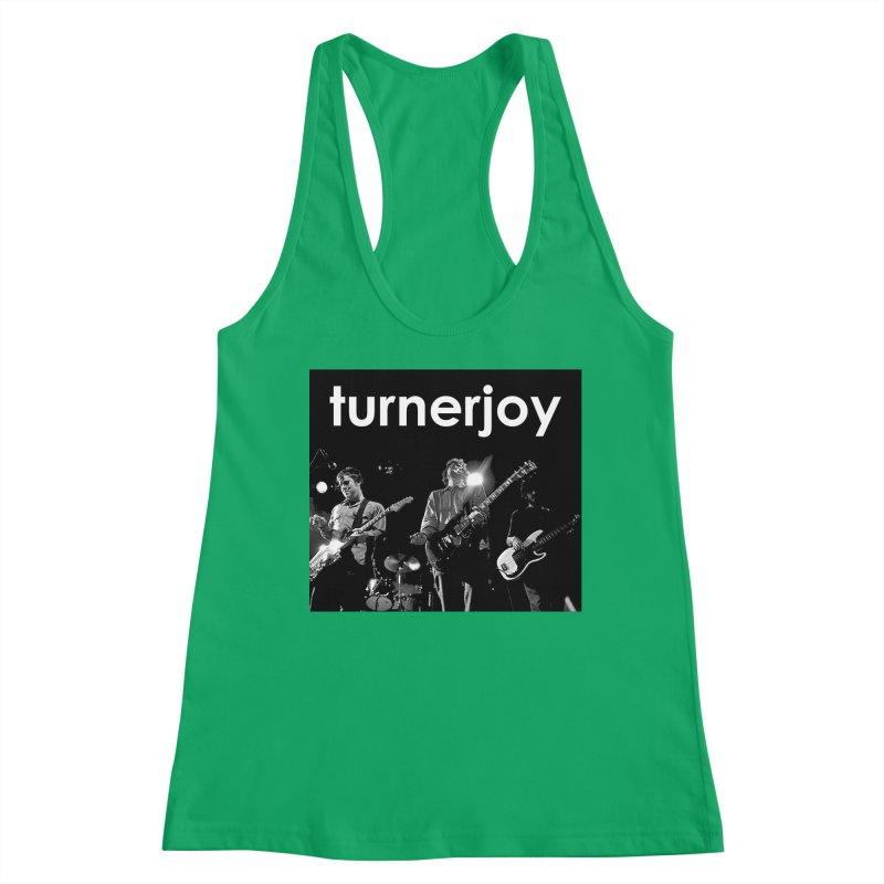 Live! Women's Tank by turnerjoy's Artist Shop