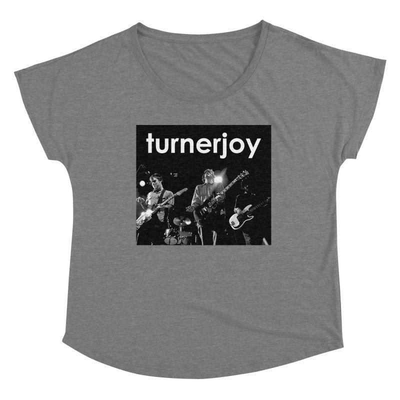 Live! Women's Scoop Neck by turnerjoy's Artist Shop