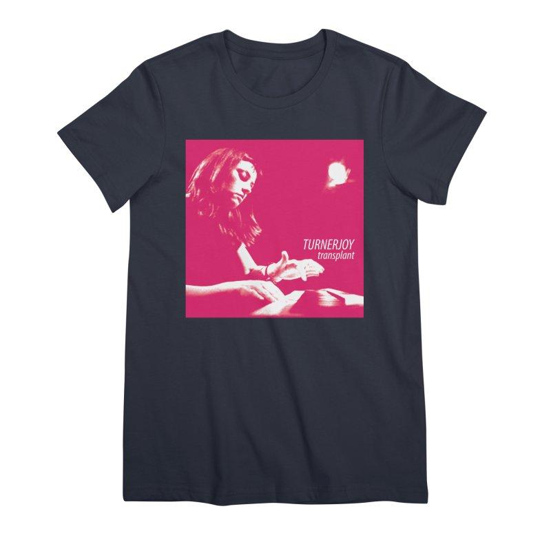 Jodi Women's T-Shirt by turnerjoy's Artist Shop