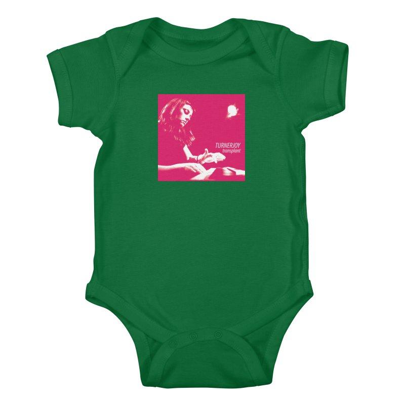 Jodi Kids Baby Bodysuit by turnerjoy's Artist Shop
