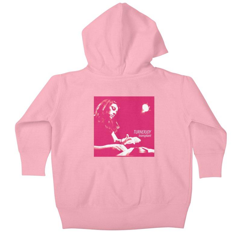 Jodi Kids Baby Zip-Up Hoody by turnerjoy's Artist Shop