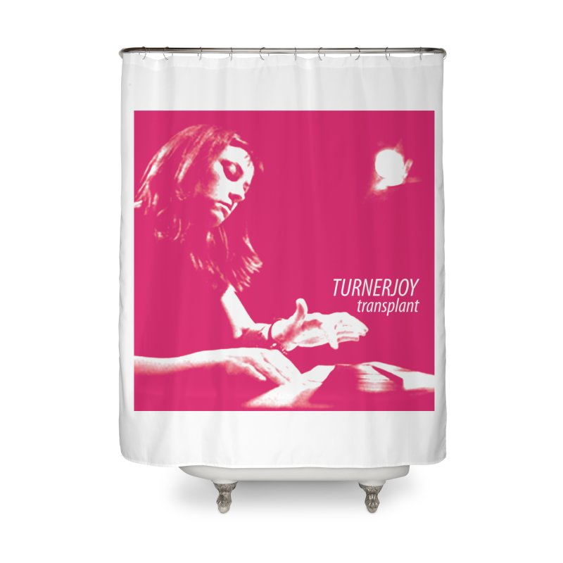 Jodi Home Shower Curtain by turnerjoy's Artist Shop