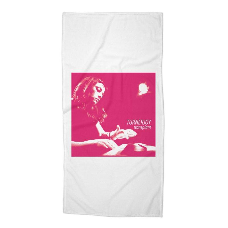 Jodi Accessories Beach Towel by turnerjoy's Artist Shop
