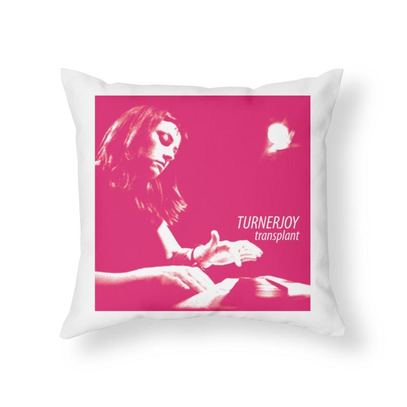 Jodi Home Throw Pillow by turnerjoy's Artist Shop