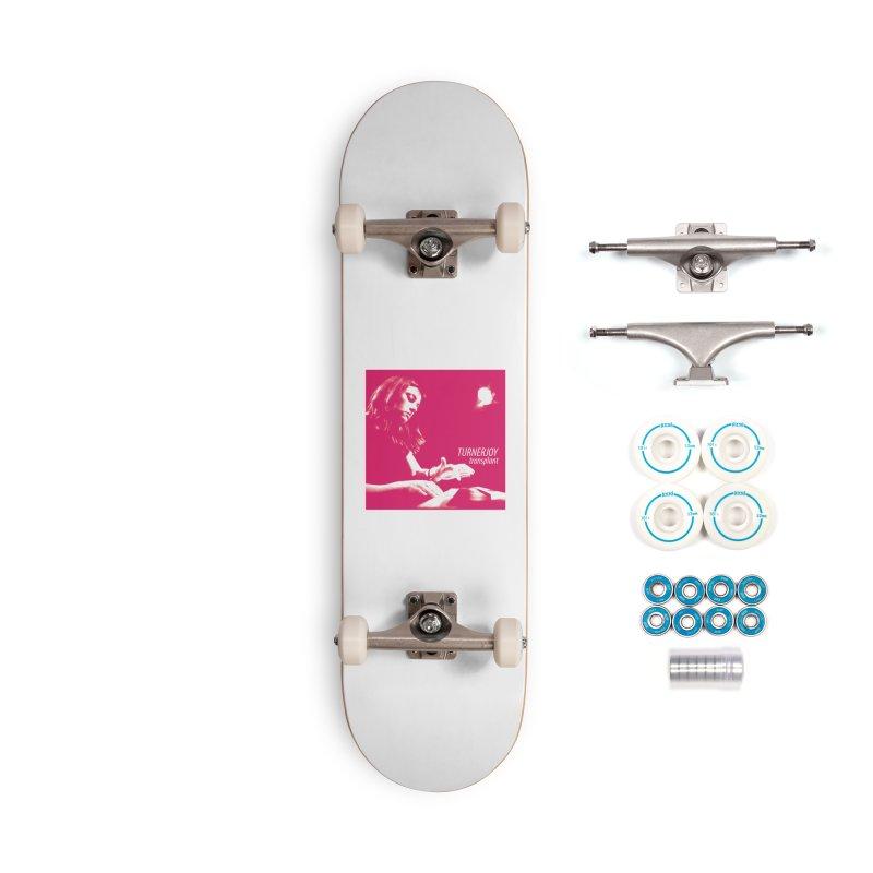 Jodi Accessories Skateboard by turnerjoy's Artist Shop