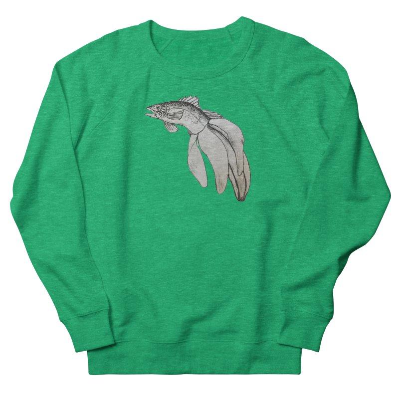 Bananafish Women's Sweatshirt by turnerjoy's Artist Shop