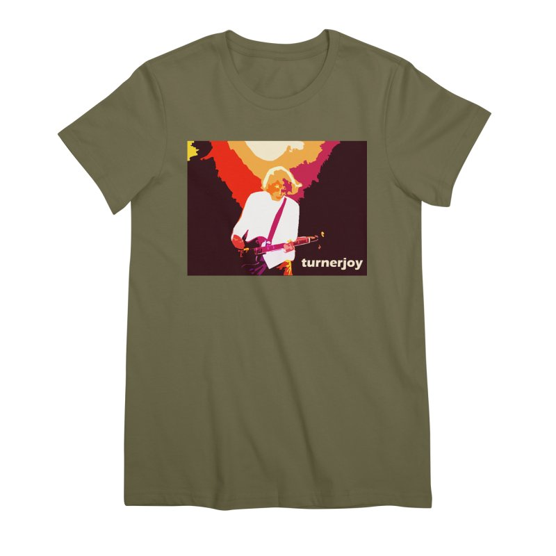 Martin Women's T-Shirt by turnerjoy's Artist Shop