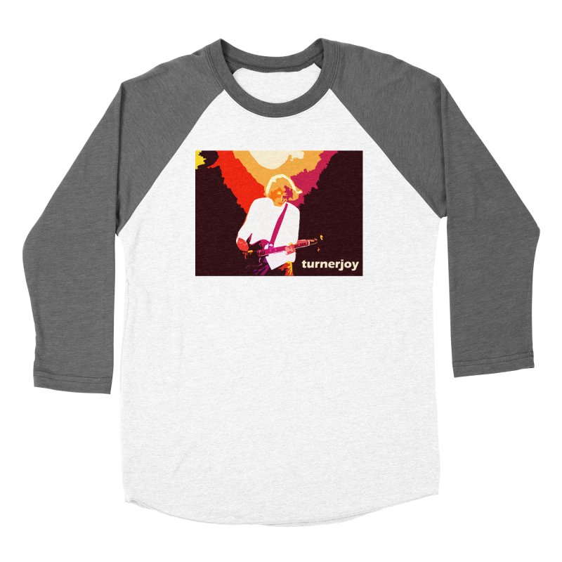 Martin Women's Longsleeve T-Shirt by turnerjoy's Artist Shop