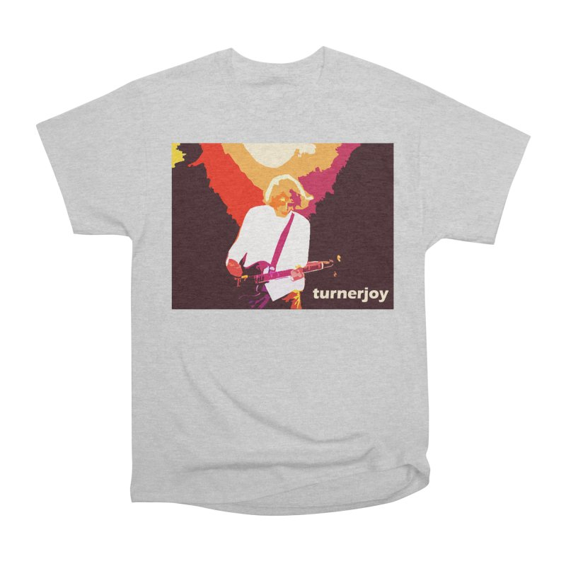 Martin Men's T-Shirt by turnerjoy's Artist Shop