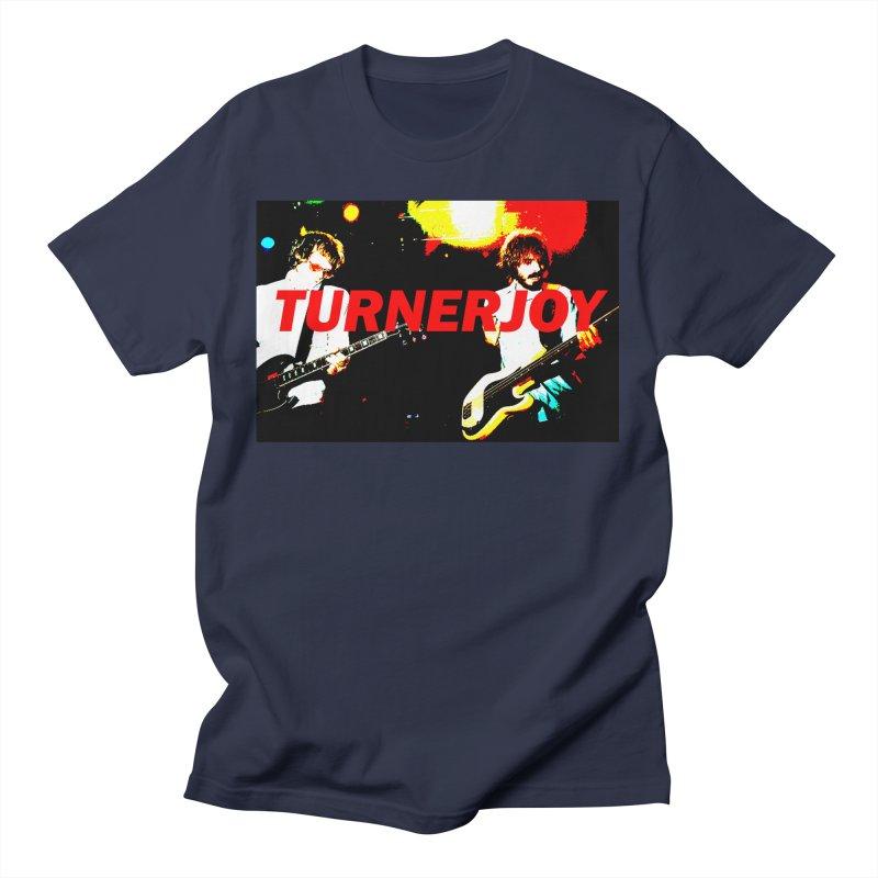Martin and Charles Men's T-Shirt by turnerjoy's Artist Shop