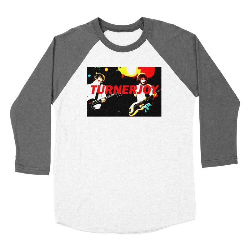 Martin and Charles Women's Longsleeve T-Shirt by turnerjoy's Artist Shop