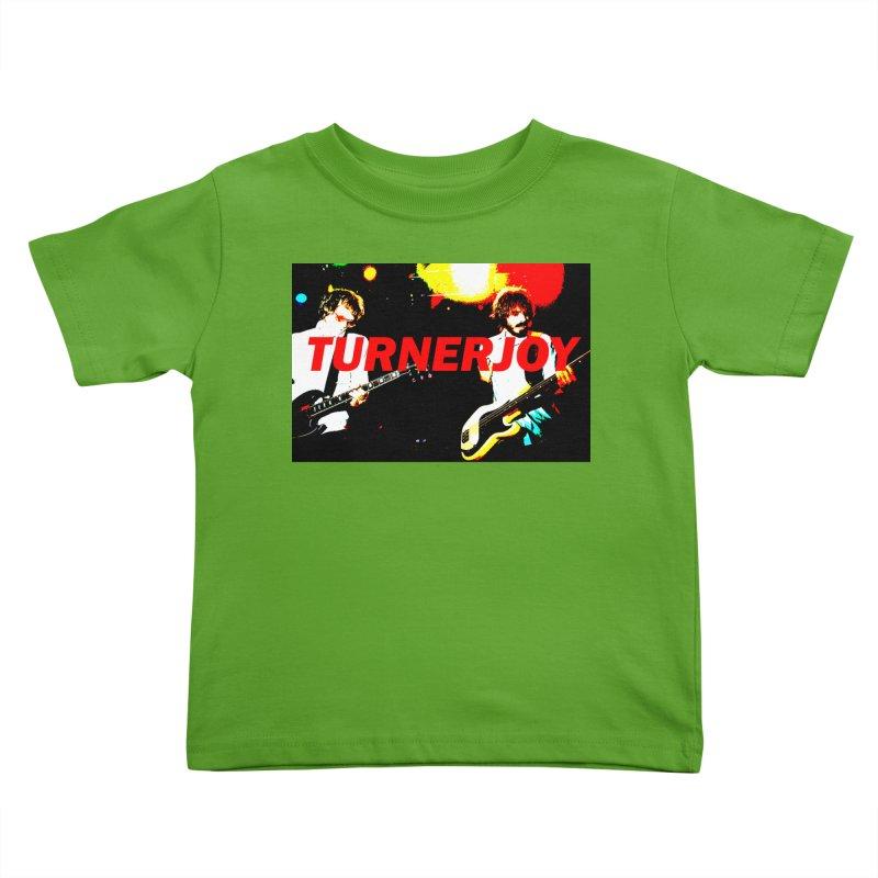 Martin and Charles Kids Toddler T-Shirt by turnerjoy's Artist Shop