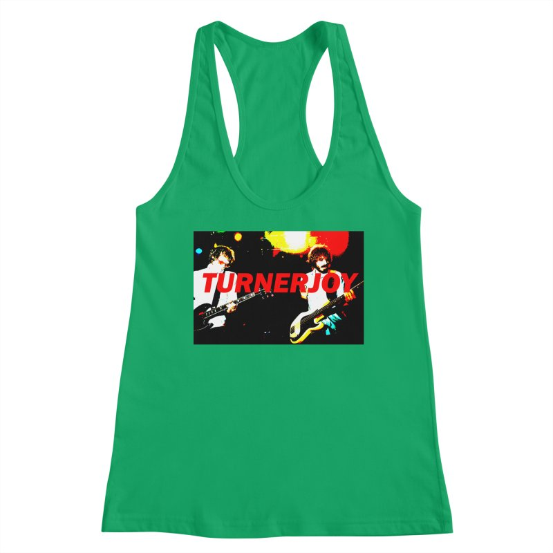 Martin and Charles Women's Tank by turnerjoy's Artist Shop