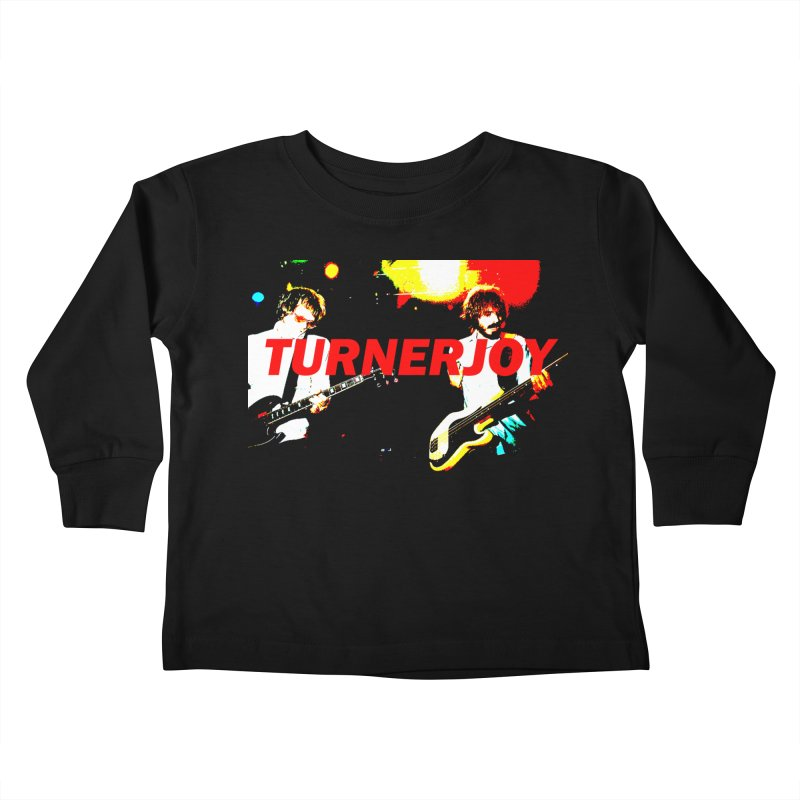 Martin and Charles Kids Toddler Longsleeve T-Shirt by turnerjoy's Artist Shop