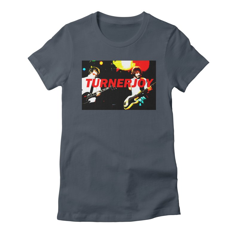 Martin and Charles Women's T-Shirt by turnerjoy's Artist Shop