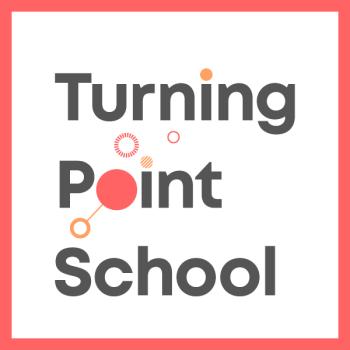 Turning Point School Logo