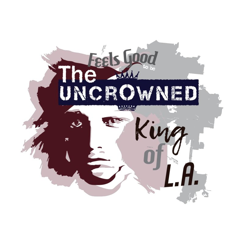Uncrowned King of L.A. by tuttilu's Artist Shop