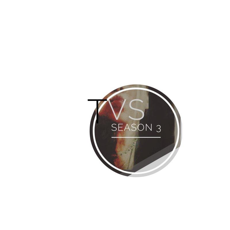 TVS Season 3 logo by TVS' Secret Swag
