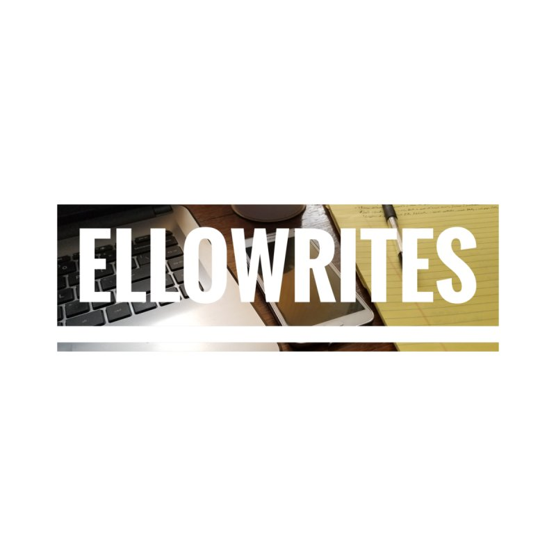 Ellowrites by TVS' Secret Swag