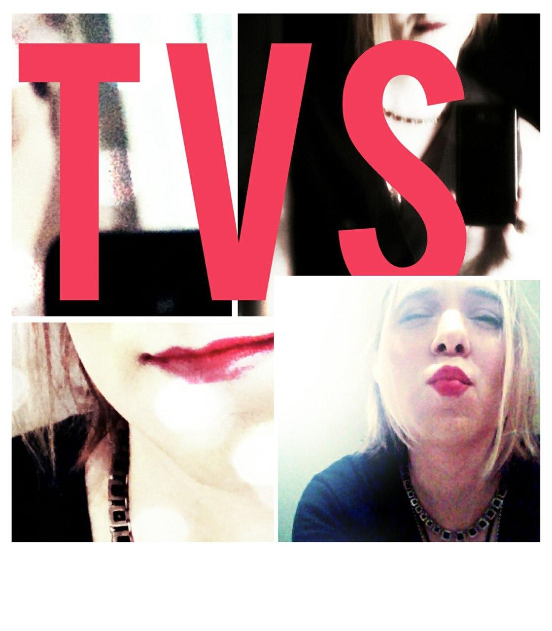 TVS' Secret Swag Logo
