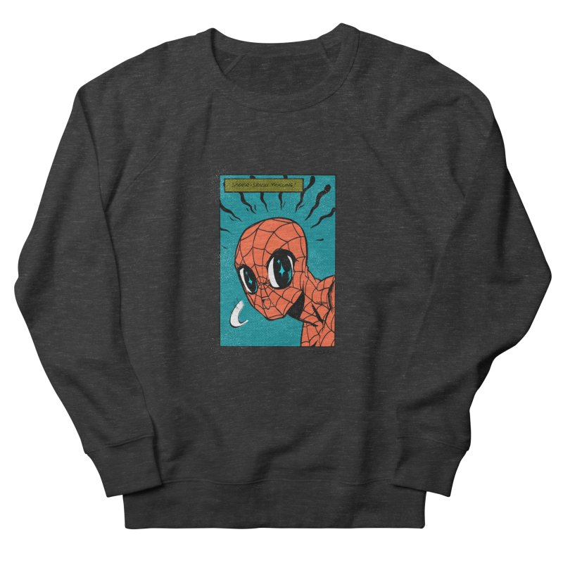 Kawaiiderman Men's Sweatshirt by twei's Artist Shop