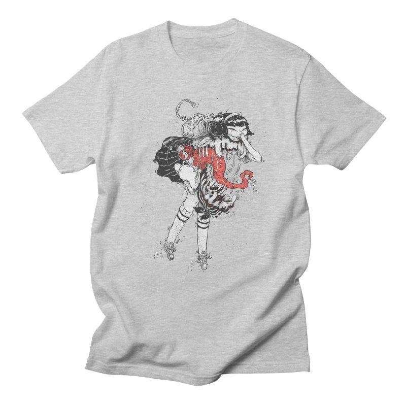 Kawaii Men's T-Shirt by twei's Artist Shop