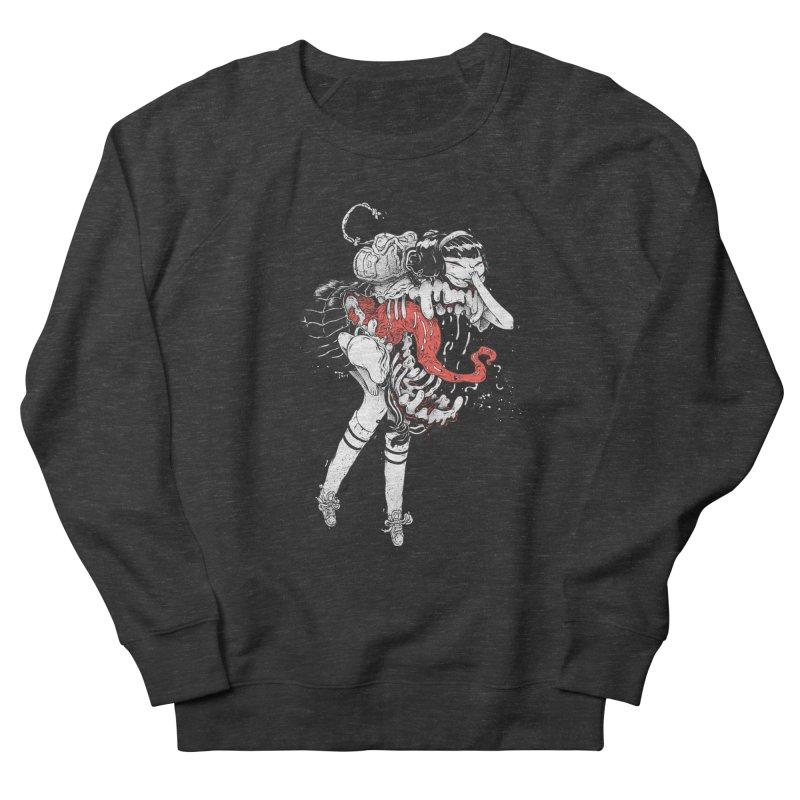 Kawaii Women's Sweatshirt by twei's Artist Shop