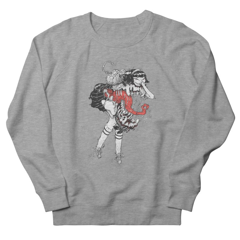 Kawaii Women's Sweatshirt by twei's Artist Shop