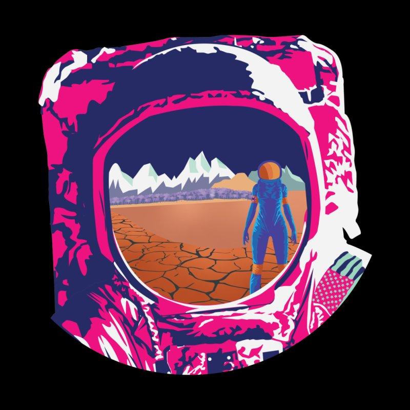 Astronaut Couple by Twelve45 Store