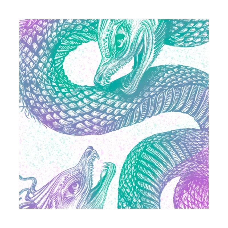 Serpent Accessories Skateboard by twentydeck