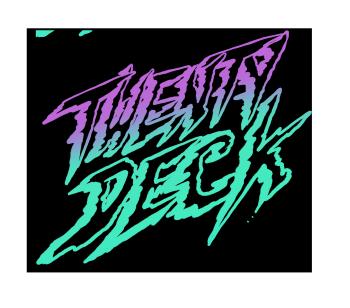 twentydeck Logo
