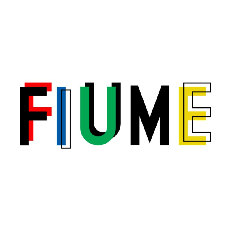 FIUME T-SHIRT by TWGNG Official Store