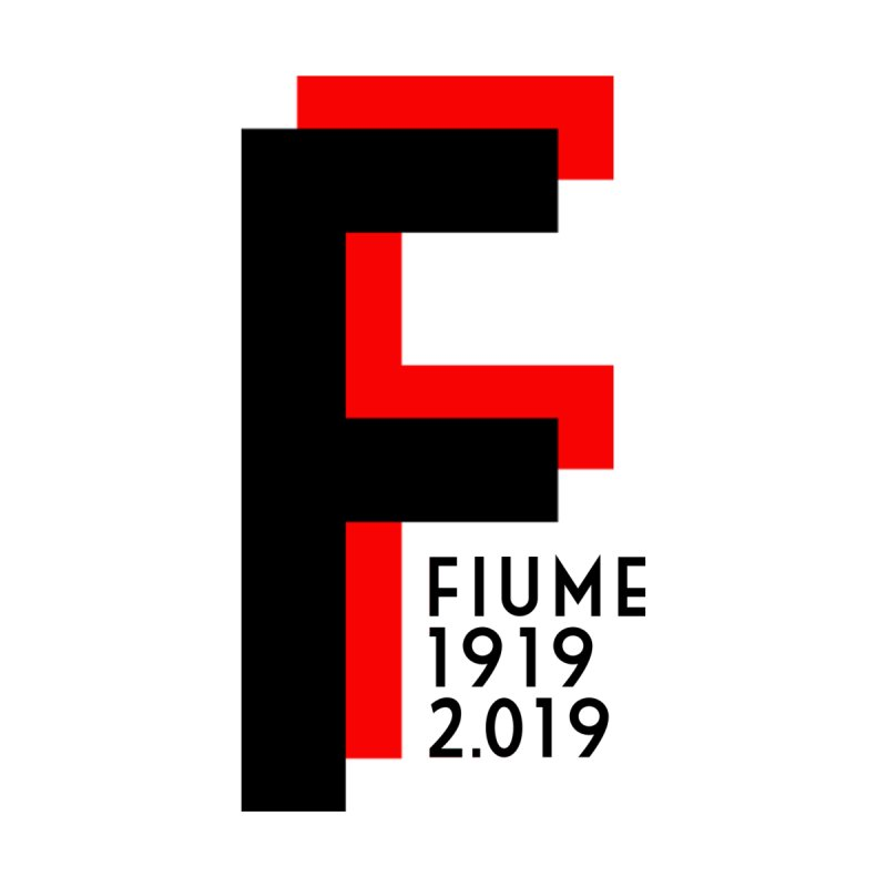 FIUME T-SHIRT Centenary by TWGNG Official Store