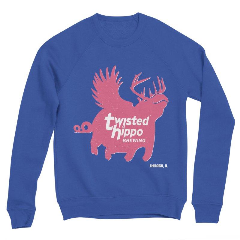Twisted Hippo Brewing Women's Sweatshirt by Twisted Hippo Brewing