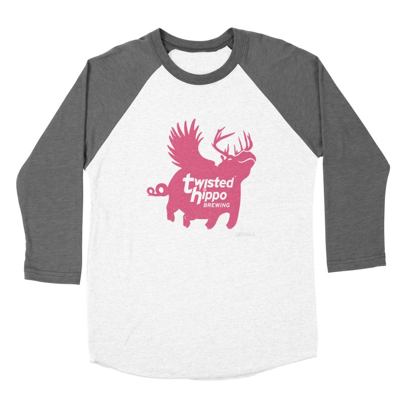 Twisted Hippo Brewing Women's Longsleeve T-Shirt by Twisted Hippo Brewing