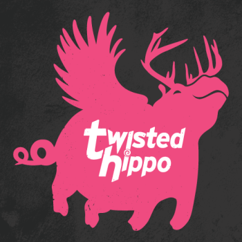 Twisted Hippo Brewing Logo