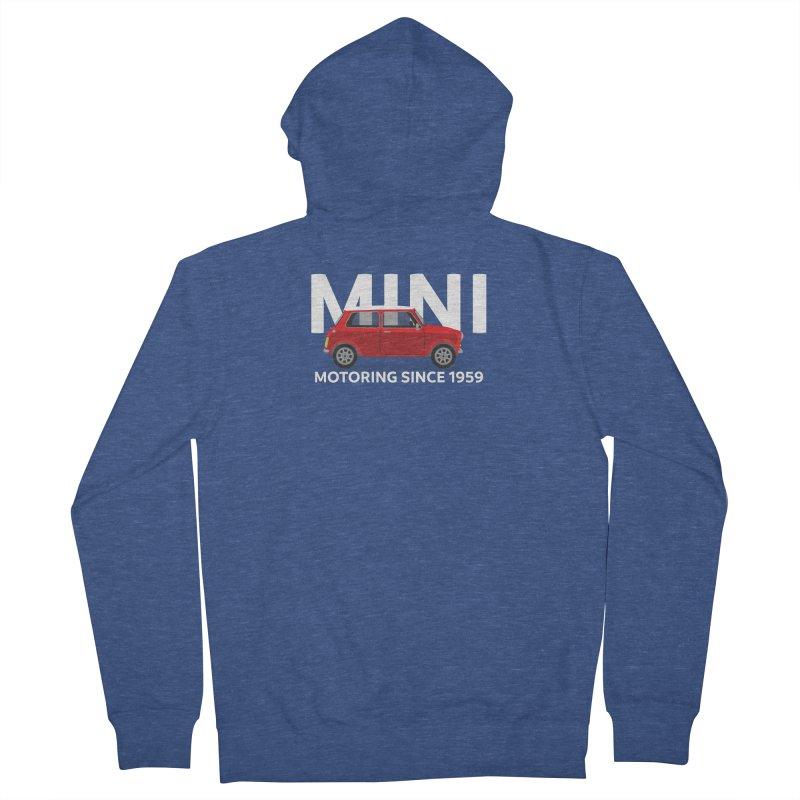 Men's None by TwistyMini Motoring Shirts