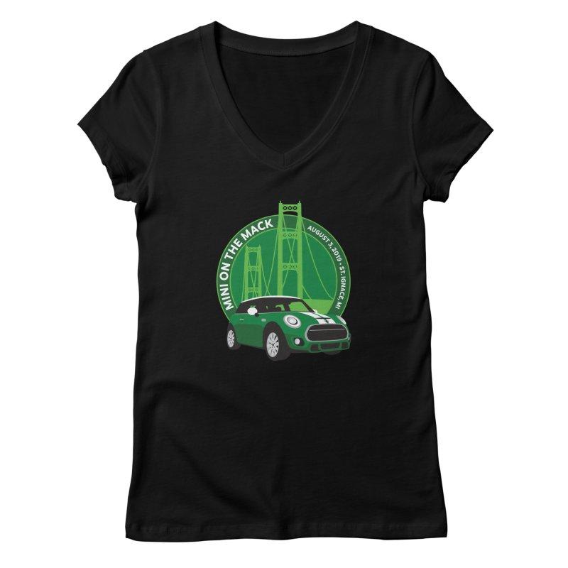 Women's None by TwistyMini Motoring Shirts