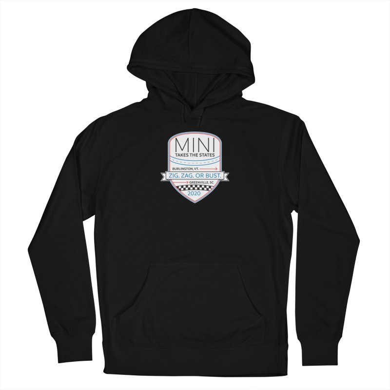 MTTS 2020 - Color Women's French Terry Pullover Hoody by TwistyMini Motoring Shirts