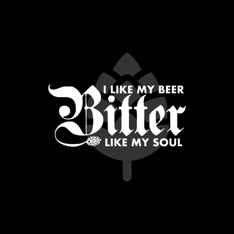 Bitter by TwistyMini Motoring Shirts